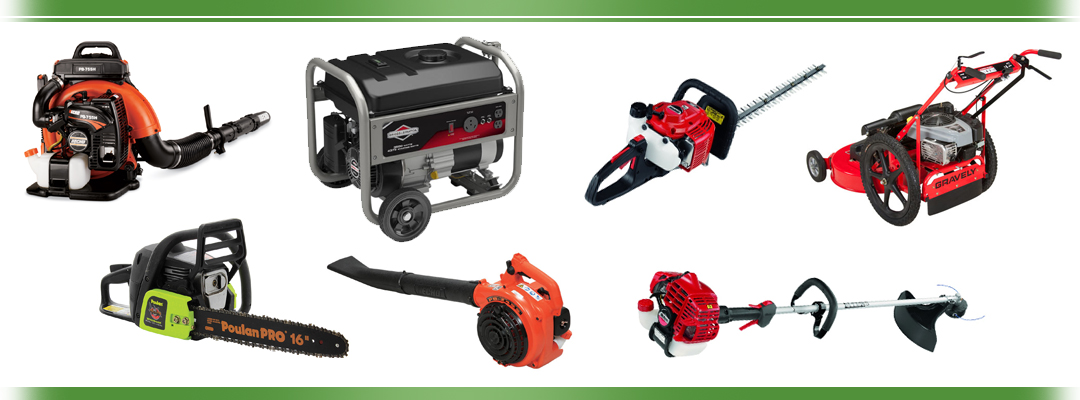 B & M Mower Repair – Your friendly engine and lawn equipment