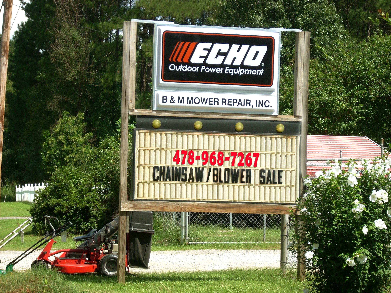 Bm Mower Small Engine Repair Sales Serving Eatonton Putnam Area Lawn Diagram Dealer Parts