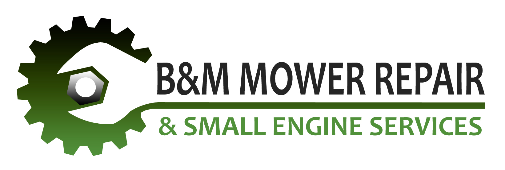 B & M Mower Repair